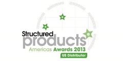 Structured Products Americas Awards 2013